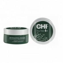 CHI Tea Tree Oil Revitalizing Masque - Восстанавливающая маска 237 мл