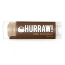 Hurraw Balm Coffee Bean - Бальзам для губ, Кофейное зерно, 4,3 мл.