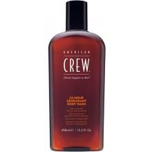 AMERICAN CREW 24-HOUR DEODORANT BODY WASH - Гель для душа дезодорирующий 450мл