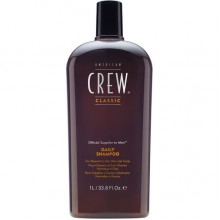 AMERICAN CREW CLASSIC DAILY SHAMPOO - Шампунь для ежедневного ухода за волосами 1000мл