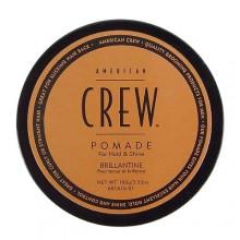 AMERICAN CREW POMADE - Помада для укладки волос 85гр