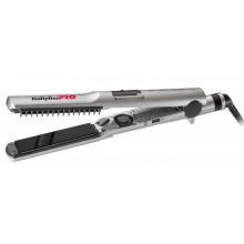 BaByliss PRO Hair Straighteners Line Silken Touch BAB2670EPE - Щипцы-выпрямители с покрытием EP Technology 5.0, 25 х 90мм