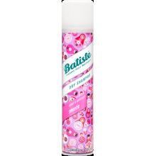 Batiste Dry shampoo Sweetie - Батист Сухой шампунь 200мл