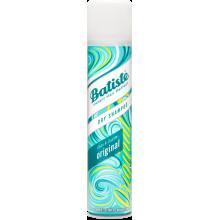 Batiste Dry Shampoo Original - Батист Сухой шампунь 200мл