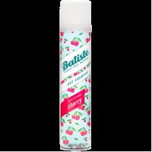 Batiste Dry Shampoo Cherry - Батист Сухой шампунь 200мл