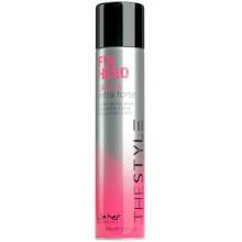 Be hair FIX HERO EXTRA STRONG SPRAY - Лак-спрей для волос ЭКСТА СИЛЬНОЙ Фиксации 400мл