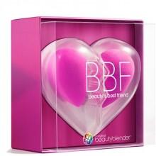 beautyblender BBF - Набор Спонжи для макияжа + саше мыло 2шт + 2шт