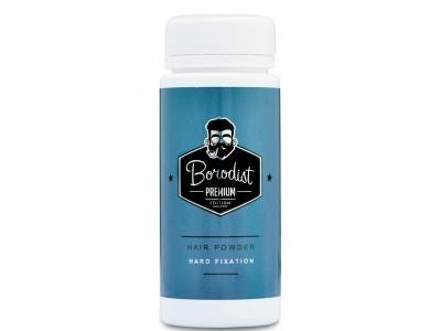 Borodist Hair Powder - Пудра для волос 5гр
