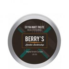 BRELIL Professional BERRY'S EXTRA MATT PASTE - Моделирующая паста с матовым эффектом 50мл