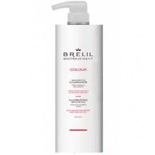 BRELIL Professional BIOTREATMENT COLOUR ILLUMINATING SHAMPOO - Шампунь для окрашенных волос 1000мл