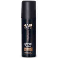 BRELIL Professional COLORIANNE HAIR MAKE-UP DARK BLONDE - Спрей-макияж для волос ТЁМНЫЙ БЛОНД 75мл