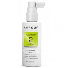 BRELIL Professional HAIR CUR HAIREXPRESS SPRAY - Сыворотка для интенсивного роста волос 100мл