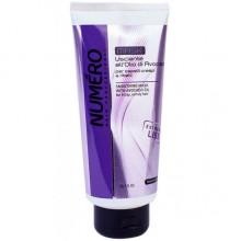 BRELIL Professional NUMERO SMOOTHING MASK - Маска разглаживающая для волос 300мл