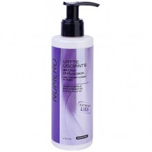 BRELIL Professional NUMERO SMOOTHING MILK - Молочко разглаживающее для волос 200мл