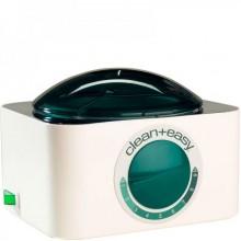 clean+easy Pot Wax Heater - Воскоплав для 400гр баночного воска 1шт