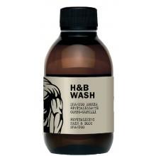 Davines Dear Beard h&b Wash - Шампунь для волос и тела 250мл