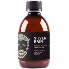 Davines Dear Beard SILVER RAIN Regenerating No-yellow Shampoo - Регенерирующий шампунь для нейтрализации желтизны волос 250мл