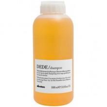 Davines DEDE/ delicate shampoo - Шампунь для волос Деликатный 1000мл