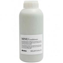Davines MINU/ conditioner - Кондиционер для сохранения цвета 1000мл