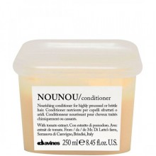 Davines NOUNOU/ conditioner - Питательный кондиционер 250мл