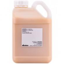 Davines NOUNOU/ shampoo - Питательный шампунь 5000мл