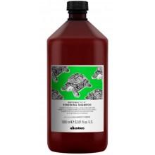 Davines NATURALTECH Renewing Shampoo - Обновляющий шампунь 1000мл