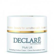 DECLARE AGE CONTROL 40+ Multi Lift Re-Modeling Contour Cream - Ремоделирующий крем с лифтинговым действием 50мл