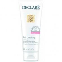 DECLARE ALLERGY BALANCE Soft Cleansing for Face & Eye Make-Up Remover - Мягкий гель для очищения и удаления макияжа 200мл