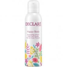 "DECLARE BODY CARE Happy Body Body Care Mousse - Мусс-уход ""Счастье для тела"" 200мл"