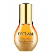 """DECLARE CAVIAR PERFECTION 35+ Caviar Beautifying Serum - Сыворотка """"Красота кожи"""" с экстрактом черной икры 50мл"""