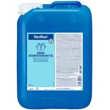 Sterillium - Стерилиум для кожи Дезинфецирующий 5000мл