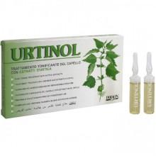 DIKSON AMPOULE URITINOL - Тонизирующее противосеборейное ампульное средство с экстрактом крапивы для жирной кожи головы 10 х 10мл