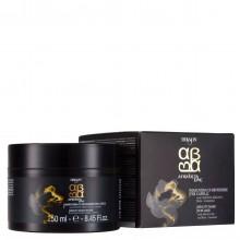 """DIKSON ARGABETA CLASSIC Mask - Маска для волос """"Восстанавливающая"""" с маслом Арганы и Бета-каротином 250мл"""