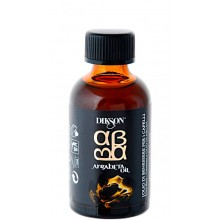 DIKSON ARGABETA CLASSIC OIL - Масло с Бета-каротином для всех типов волос 30мл
