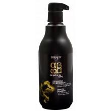 """DIKSON ARGABETA CLASSIC Shampoo - Шампунь """"Восстанавливающий"""" на основе масла Арганы с экстрактом морских водорослей 500мл"""
