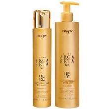 DIKSON ARGABETA UP LUXE Capelli Colorati Shampoo - Шампунь для окрашенных волос с кератином 250мл