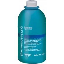 DIKSON (formula) WASH Moisturizing Shampoo - Увлажняющий шампунь для частого мытья 1000мл