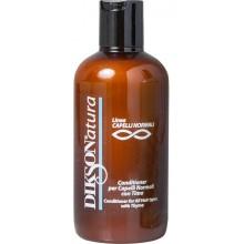 DIKSON NATURA Conditioner with Thyme - Кондиционер с экстрактом тимьяна для всех типов волос 250мл