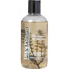 DIKSON NATURA Shampoo with Thyme - Шампунь с тимьяном для всех типов волос 250мл