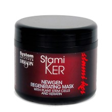 DIKSON StamiKER Anti-age NEWGEN REGENERATION Mask - Маска регенерирующая со стволовыми клетками и кератином 500мл