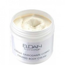 ELDAN le prestige Body Firming Cream - Укрепляющий крем для тела 500мл