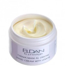 ELDAN le prestige Body Treatments Hand Cream with Lemon - Крем для рук с лимоном 250мл