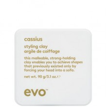 evo cassius styling clay - Моделирующая паста 90гр