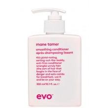 evo mane tamer smoothing conditioner - Разглаживающий кондиционер для волос 300мл