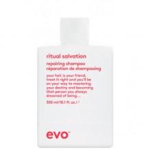evo ritual salvation repairing shampoo - Шампунь для окрашенных волос 300мл