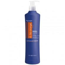 Fanola No Orange Mask - Маска для окрашенных волос с темными оттенками 350мл