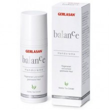 GEHWOL balance GERLASAN hand cream - Крем для рук 50мл