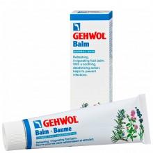 GEHWOL Classic Product Balm Normal Skin - Геволь Тонизирующий бальзам «Жожоба» для нормальной кожи 125мл