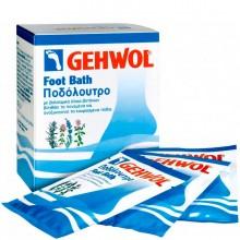 GEHWOL Classic Product Foot Bath - Геволь Ванна для ног 10п, 200гр