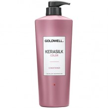 Goldwell Kerasilk Premium Color Conditioner - Кондиционер для окрашенных волос 1000мл